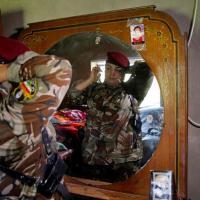 زنان كورد و عملیات ازاد سازی شهر موصل توسط پیشمرگان كوردستان
