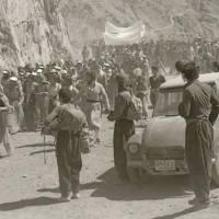 كۆچی مهریوان ، كاك فوئاد پێشهنگ و پێشڕهوی خهباتی نافهرمانیی مهدهنی له كوردستان