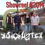 Showreel-2014