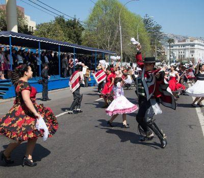 Cuecas - Fiestas Patrias