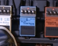 BOSS Pedals with Multi-Dimensional Processing