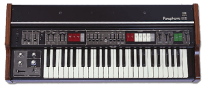 paraphonic rs-505