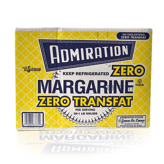 admiration-margarine