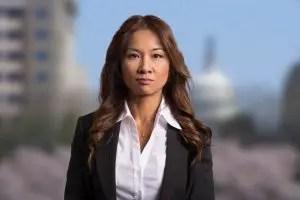 Attorney Ada Chan