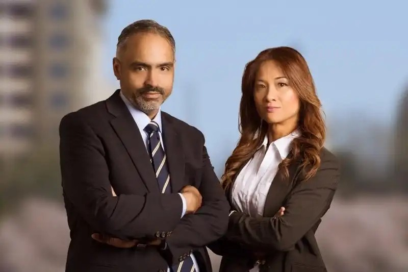 Rollins and Chan Law Firm