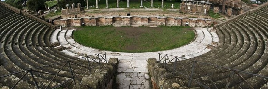 Ancient Ostia Tour