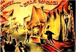 1920-Das Cabinet des Dr Caligari
