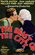 1932-The Beast of the City