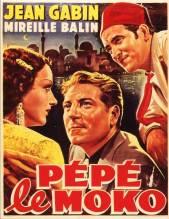 1937-Pepe Le Moko