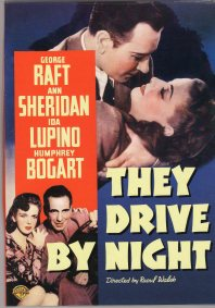 1938-They Drive by Night