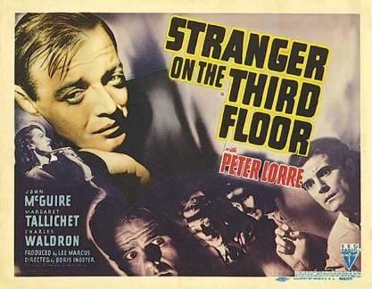 1940-Stranger on the Third Floor