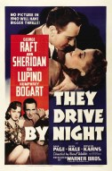 1940-They Drive by Night