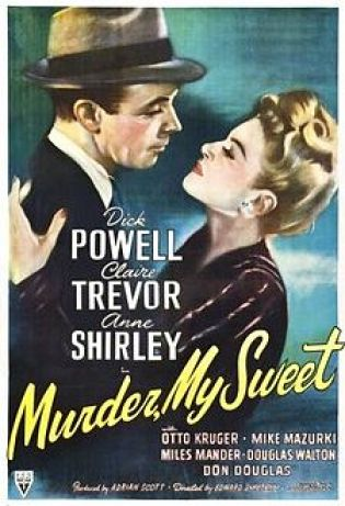 1944-Murder, My Sweet