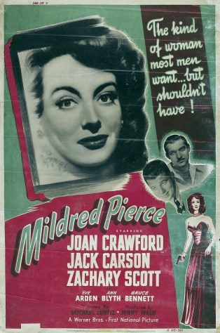 1945-Mildred Pierce