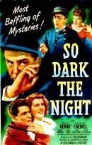 1946-So Dark the Night