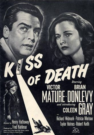 1947-Kiss of Death
