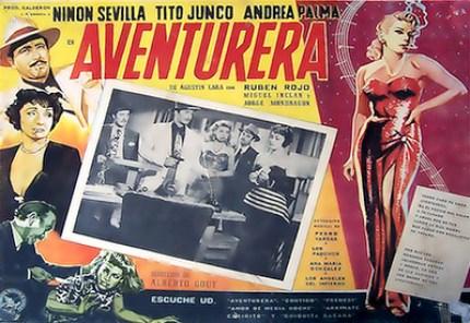 1950-Aventurera