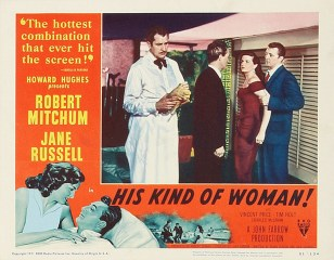 1951-His Kind of Woman