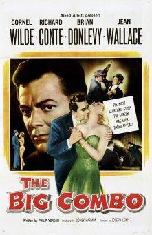 1955-The Big Combo