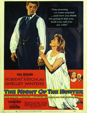 1955-The Night of the Hunter