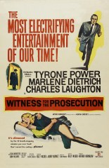 1957-Witness for the Prosecution