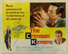 1959-The Crimson Kimono