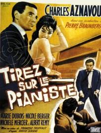 1960-Tirez sur le Pianiste