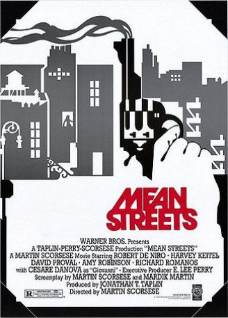 1973-Mean Streets