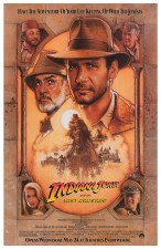 1989-Indiana Jones and the Last Crusade