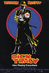 1990-Dick Tracy