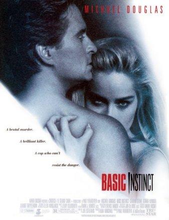 1992-Basic Instinct