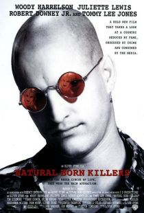 1994-Natural Born Killers