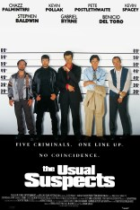 1995-The Usual Suspects