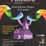 Poster Fatzada 2011 - Brasov