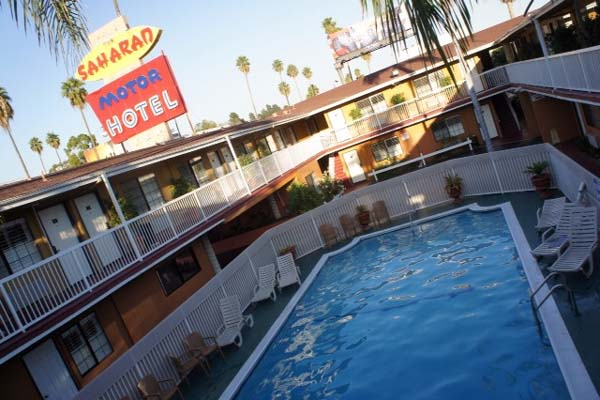 Budget Romantic Hotels In Los Angeles List Of Budget