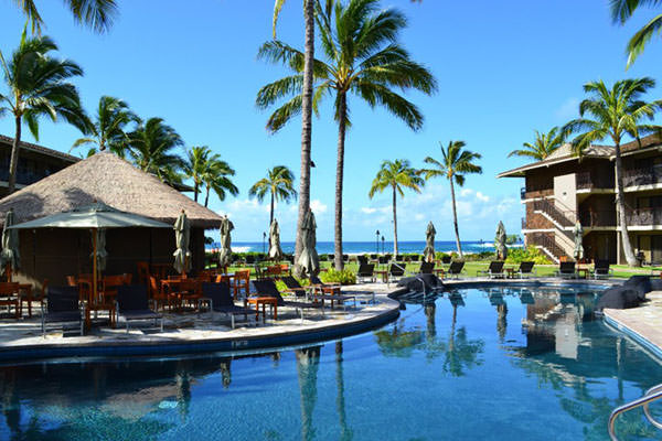 Top romantic hotels for couples in hawaii list of most for Top 10 couples resorts