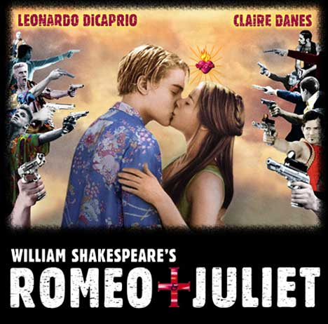 Romeo Juliet - Hollywood Romantic Movie
