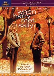 When Harry Met Sally - Hollywood Romantic Movie