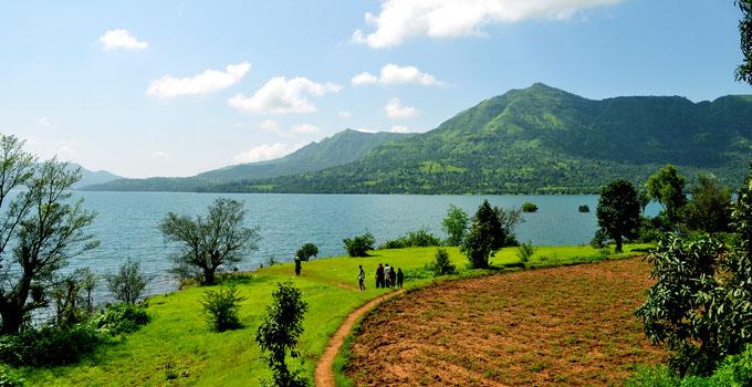 Mulshi Dam