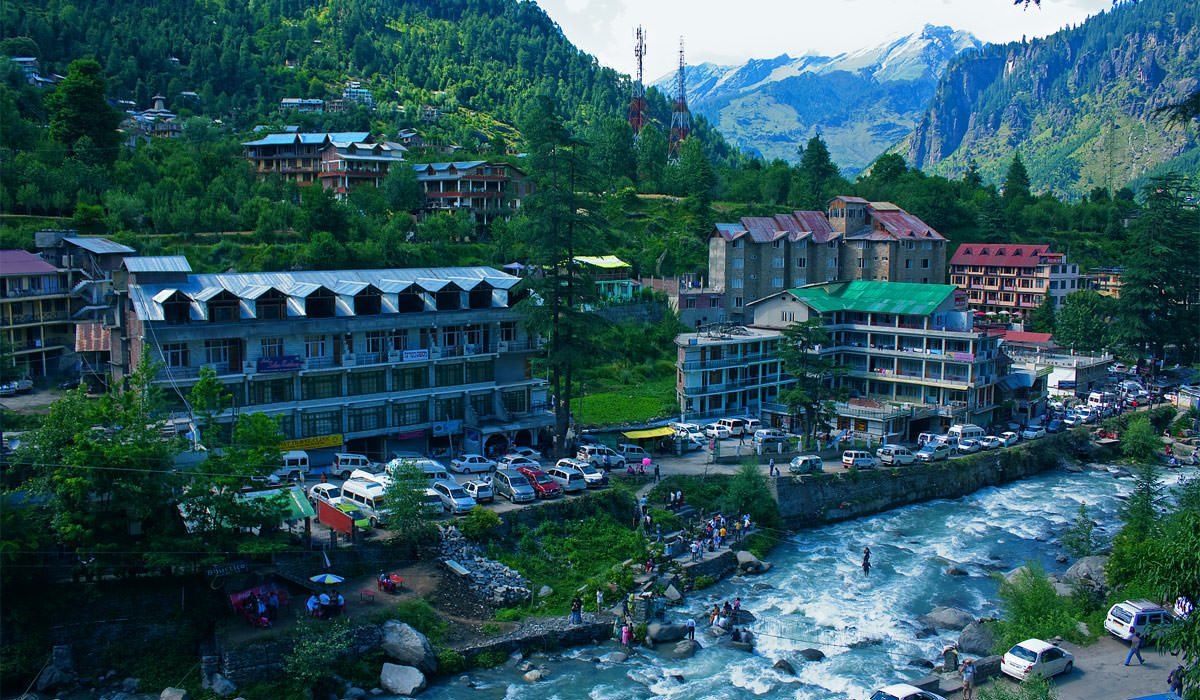 10 Most Amazing Weekend Getaways Near Delhi For Couples Places Near Delhi