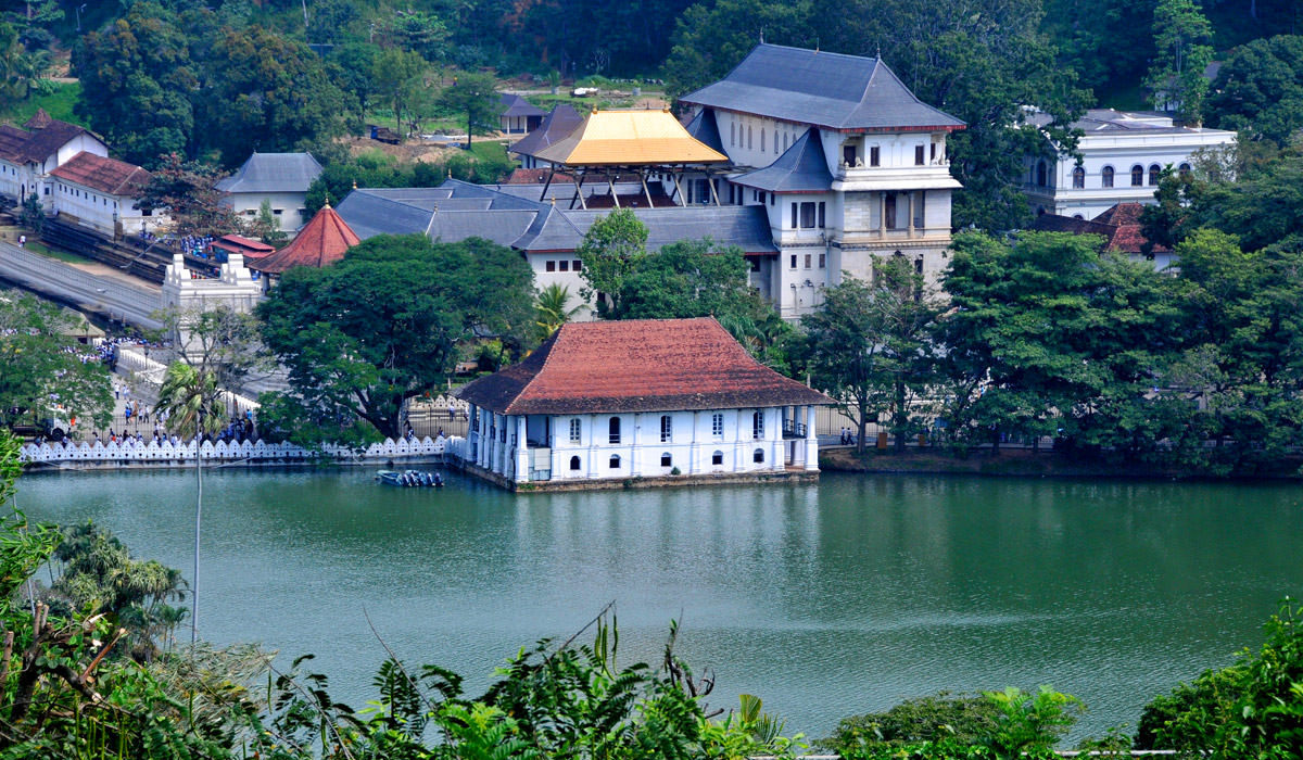 10 Most Beautiful Places That Will Compell You To Visit Sri Lanka