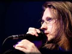 Steven_Wilson Live Roma