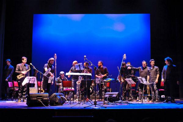 Orchestra Operaia