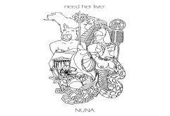 Need Her Liver Nuna