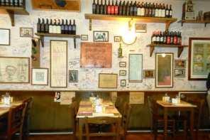 Osteria La Carbonara