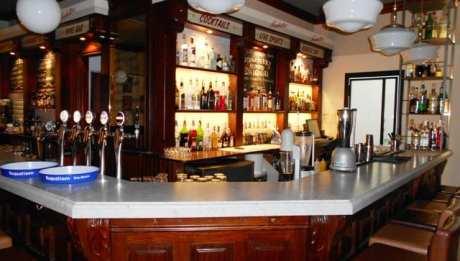 manhattan american bar roma