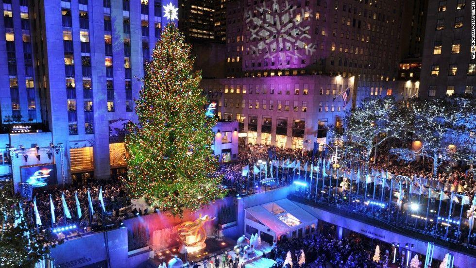 Navidad y Año nuevo en Nueva York: la guía completa! • Romi x el mundo