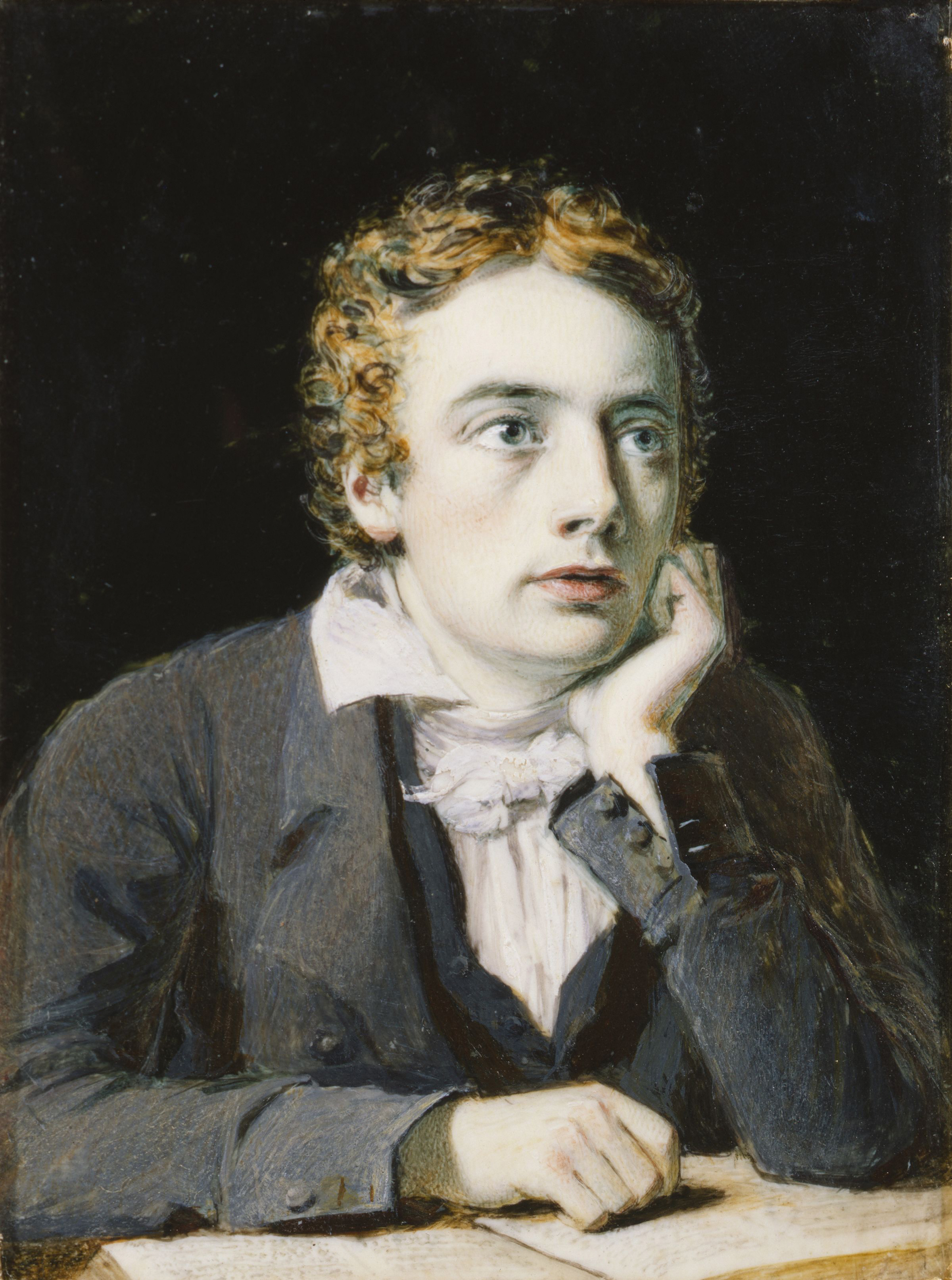 teaching r ticism x john keats r tic textualities i johnkeats1819 hires