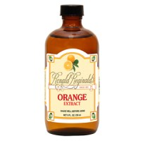 Ronald Reginald's Orange Extract