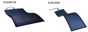 The Miasole FLEX Series PV Modules